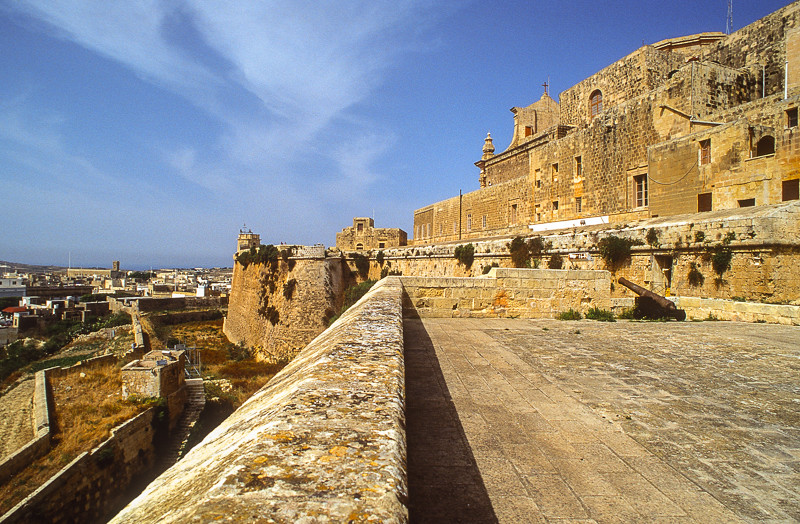 Citadel, Victoria (Gozo)