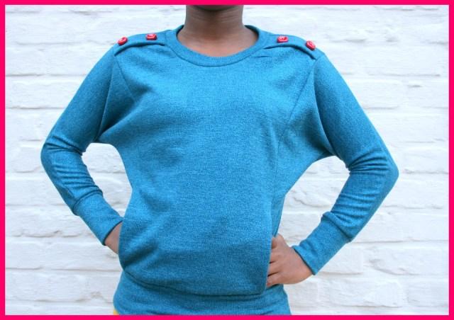 julia sweater