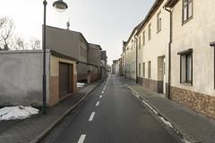 Straße (I)