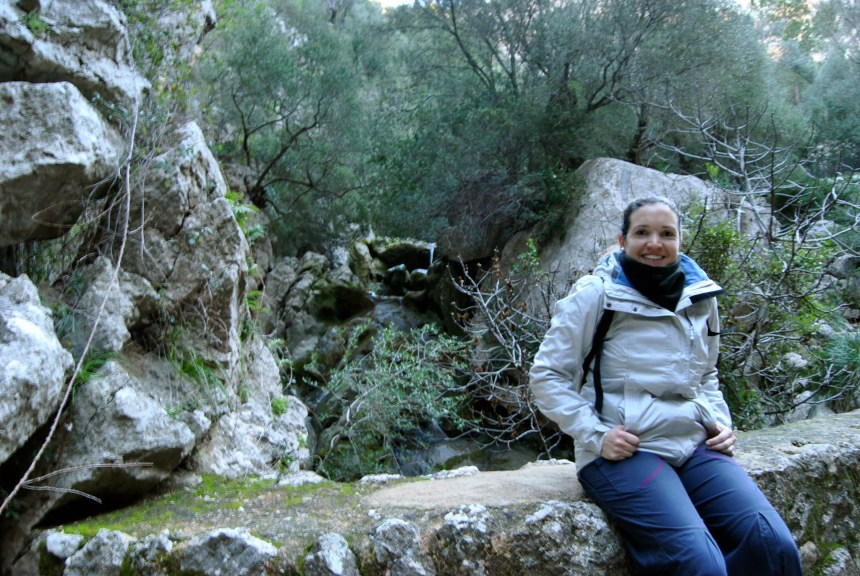 Excursión Barranco de Biniaraix