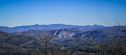 Whiteside Mountain-25