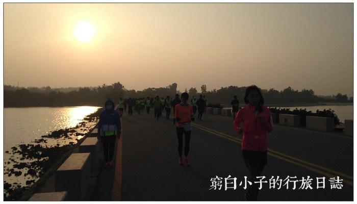 金門馬拉松 14