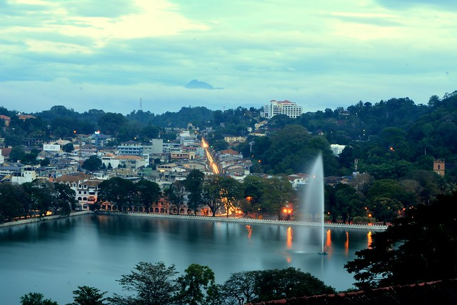 kandy, sri lanka, off the beaten path places to visit