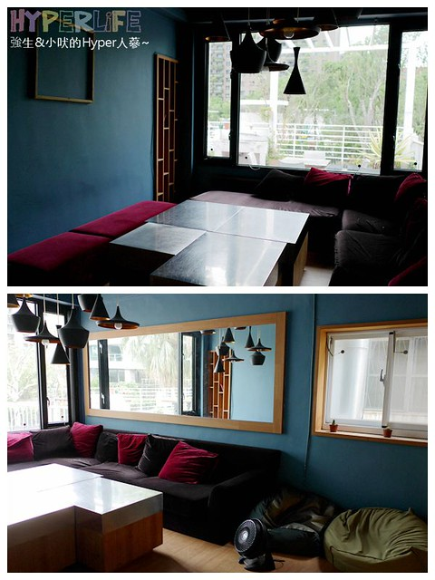 Patio restaurant (21)