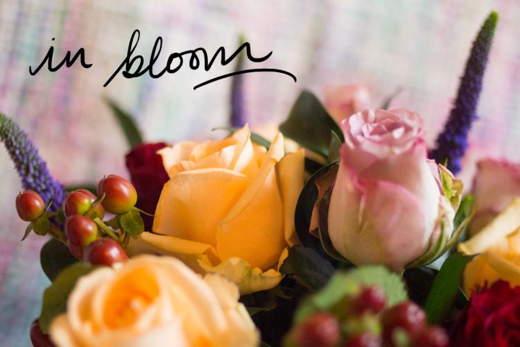 Apple yard London Bouquet title