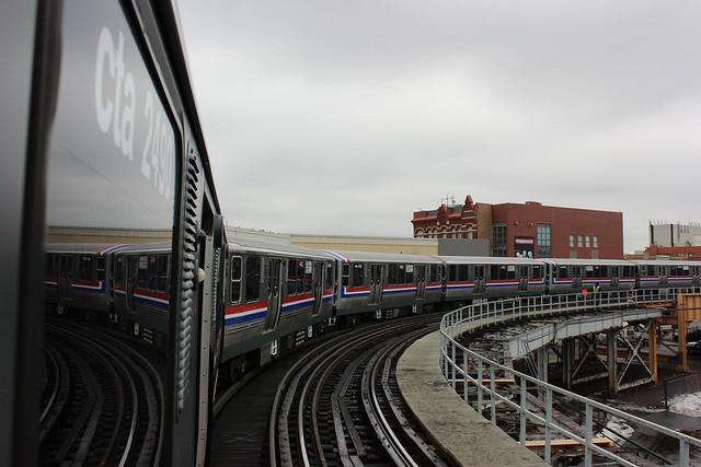 2400-series Railcar Farewell Tour