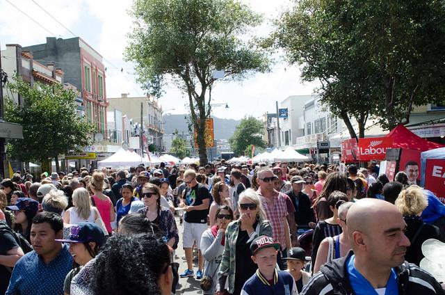 Newtown Festival 2014