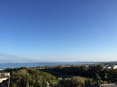 11月最後のいい天気!