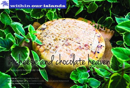 Laisla Magazine Jan 2015 Edition - www.laislamag.com