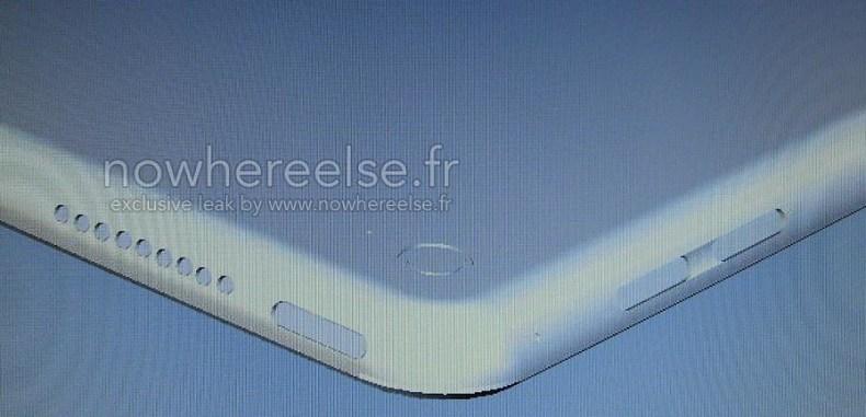 Apple nuevo iPad