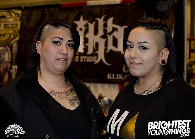DC Tattoo Expo 2015