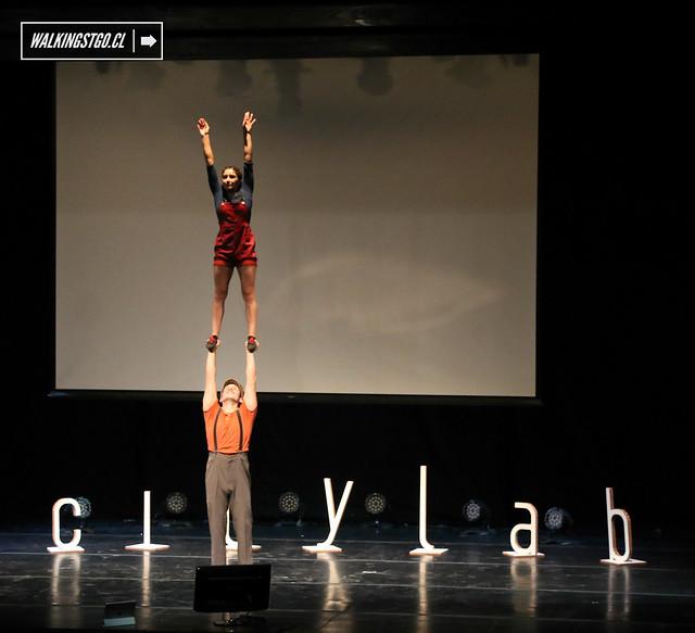 @CityLabSantiago en @centroGAM -09.12.2014- Encuentro de creatividad en la ciudad de #Santiago #CityLabSantiago #CityLabSantiago2014 #CityLab