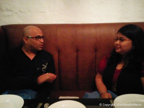 In Conversation With Kishan