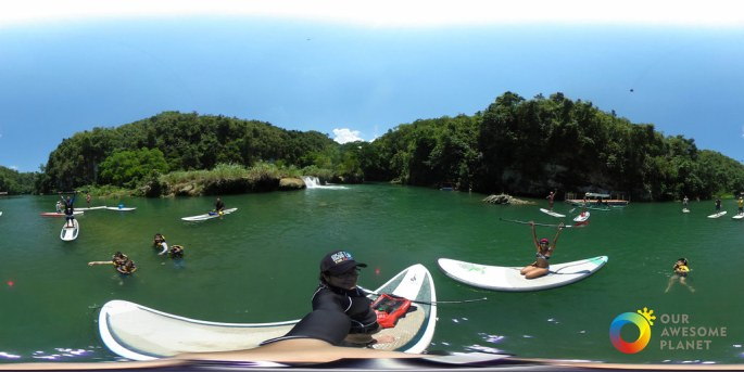SUP Tours Philippines - Tour to Busay Falls-10.jpg