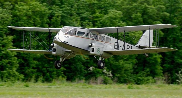 De Havilland Dragon