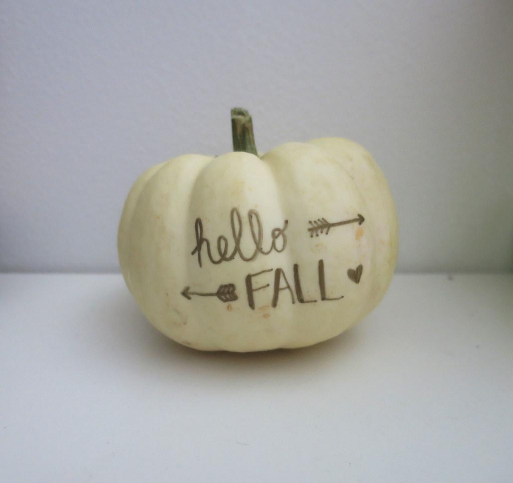 HelloFallPumpkin