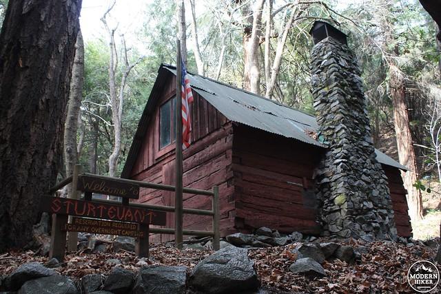 Hike Santa Anita Canyon To Sturtevant Falls Mount Zion