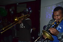 015 TBC Brass Band in Avondale