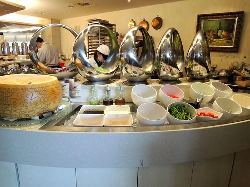 Shanghai Vegetarian Cuisine, Kaohsiung