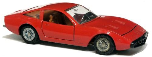 Mebetoys Ferrari 365 GTB (1)