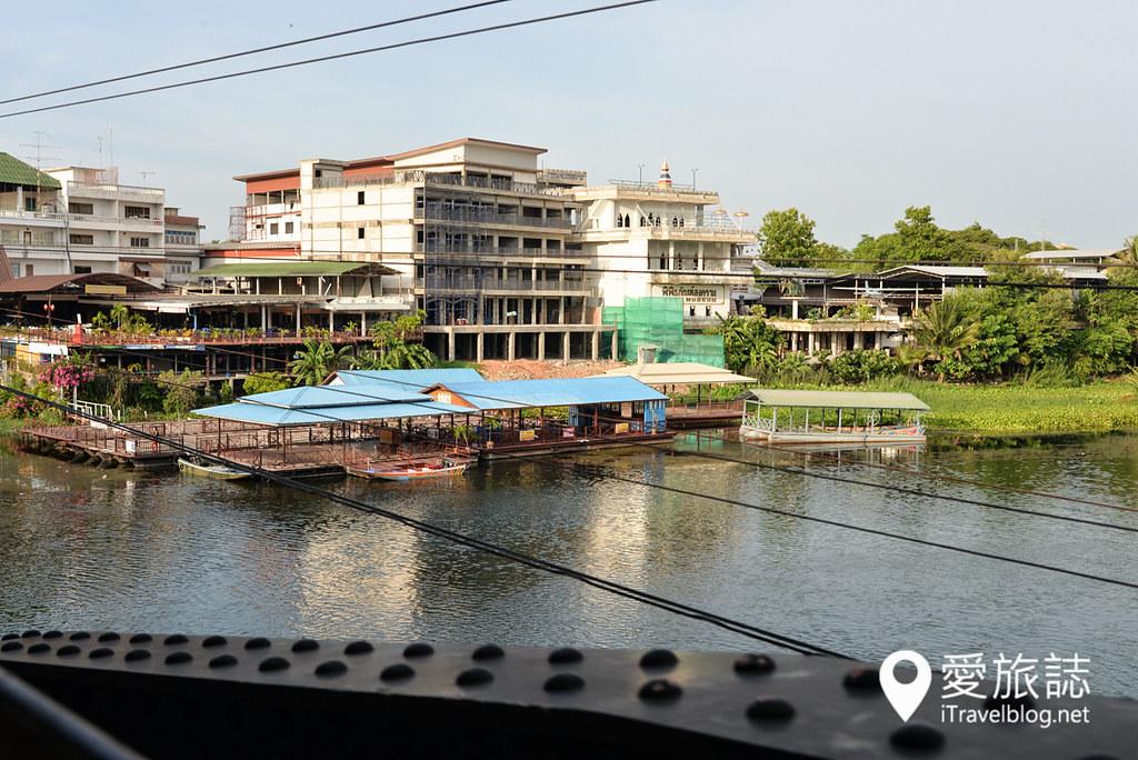 桂河大桥铁道之旅 The Bridge over the River Kwai (40)