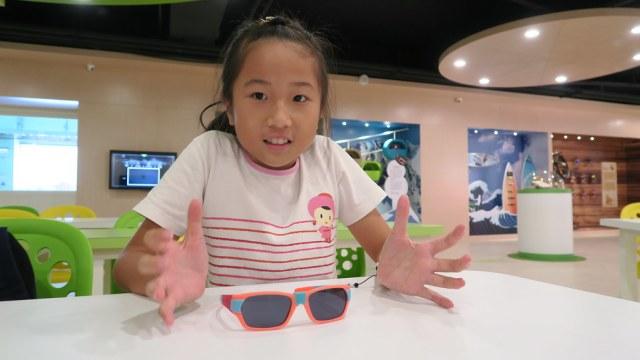 台南安定區華美光學觀光工廠 (25)