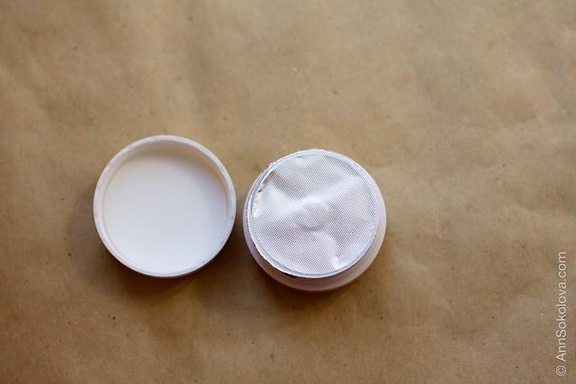 04 Oriflame The One Cuticle Cream