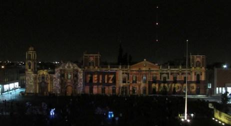 Fiesta de Luz