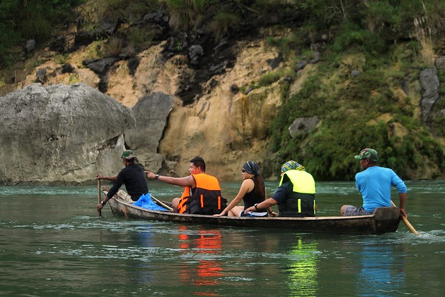Cagayan River Boating