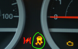 jk traction control indicator