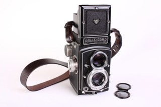 Rolleicord V 1955