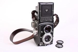 Rolleicord V 1955