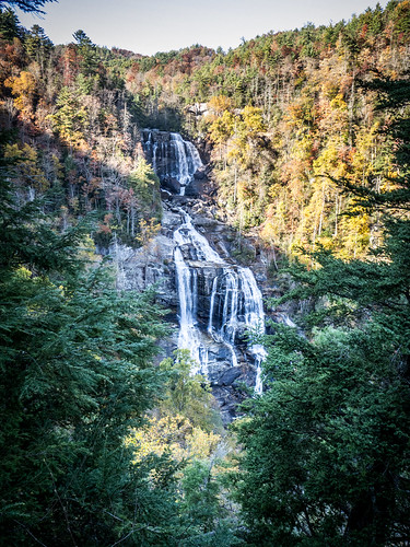 Whitewater Falls-007
