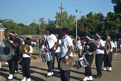 041 Beat The Street Drumline