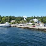 Viajefilos en Canada, Mil Islas 02