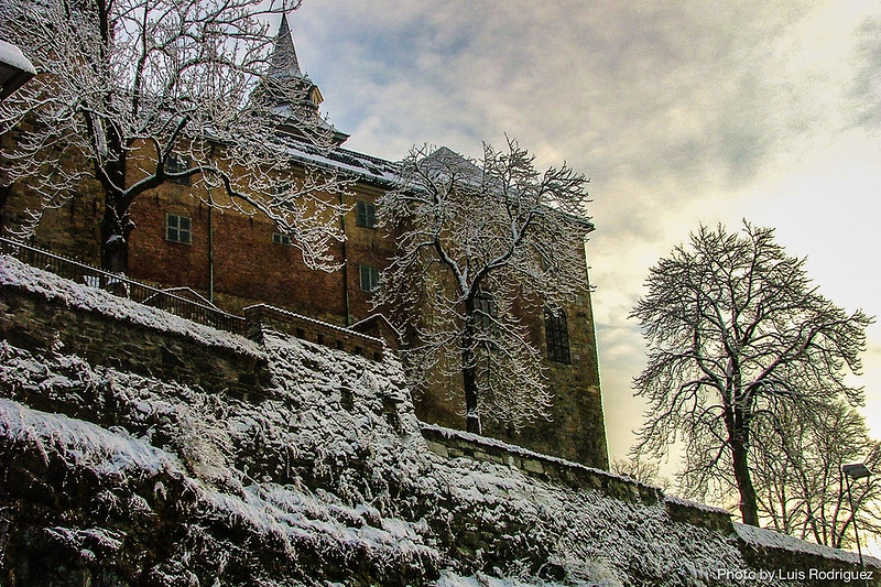 Fortaleza de Akershus-2