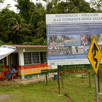 08 Viajefilos en Panama, San Blas 01