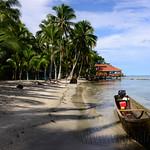 05 Viajefilos en Panama. Isla Carrenero 07
