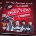 Friar Fest 2016