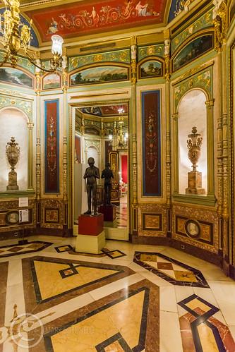 Valencia 2014 (8) 064 - The National Ceramic Museum in The Palacio del Marques de Dos Aguas