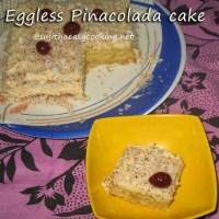 Eggless-pinacolada