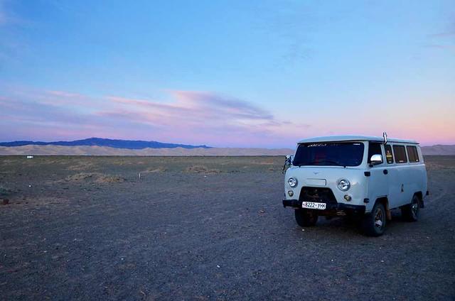 Gobi desert (2)