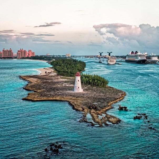 Nassau Light