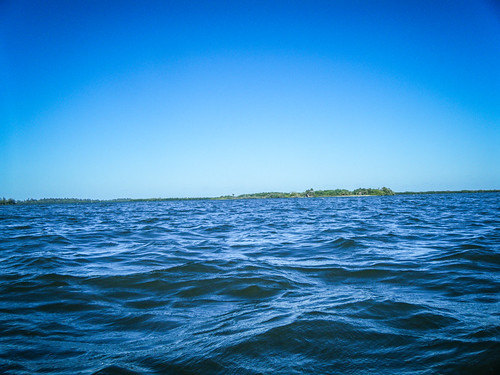 Indian River Paddling-25