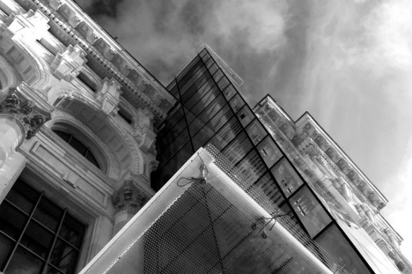 National museum of contemporary art - Bucharest
