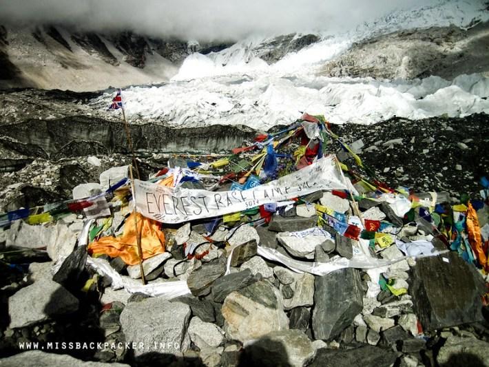 Mountaineering vs Trekking