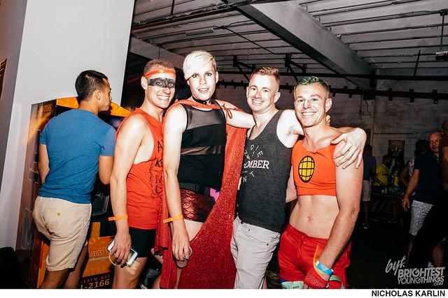 Pride Kick Off Party 2016-26