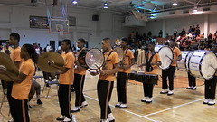 178 Fairley High School Drumline