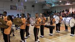 178 Fairley High School Drumline