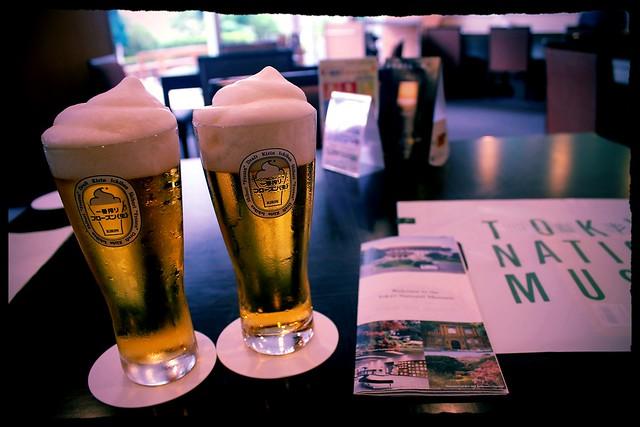 Fotos de Japón: cerveza